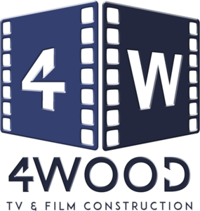 4Wood - TV & Film Construction - Set Construction Wales