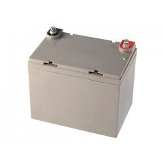 34Ah Sealed Deep Cycle Battery (SLC34-12)