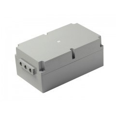 All Weather Battery Box - Wall Mountable