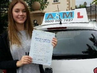 Driving Lessons Salftord Bristol