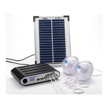 HUBi 2K Lighting & Power System (HUBI102A)