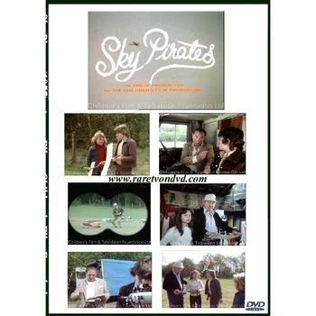 Sky Pirates (1977)