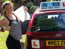 Driving lessons westbury on trym, Bristol