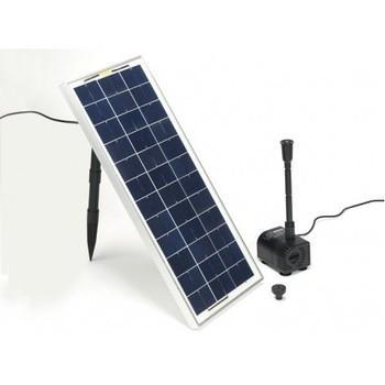 SolarPump I Kit (FSP001)