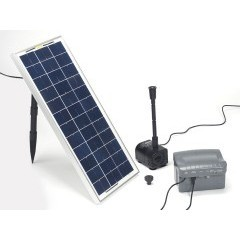 SolarPump II Kit (FSP002)