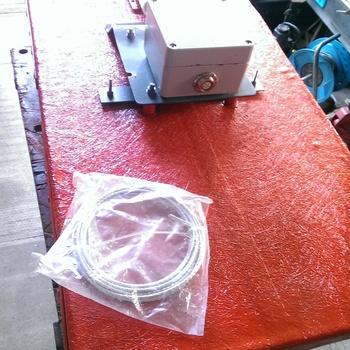 Floating CCTV Raft