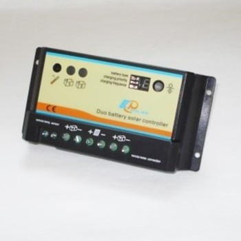 10A Solar Charge Controllers