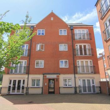 HARROWBY STREET CARDIFF BAY FURNISHED TWO BEDROOM APARTMENT
