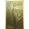 WWI Unknown Soldier Postcard