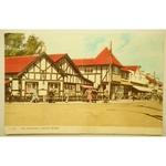 The Haystack, Canvey Island, 1959 Postcard