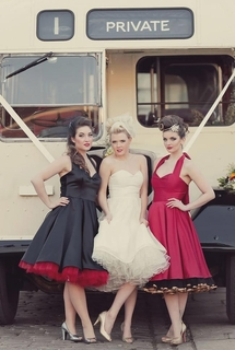 *A Vintage Fifties Wedding on a Budget?*