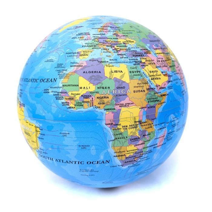 International Freight Forwarding | Kanan Ltd