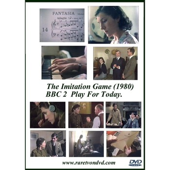 The Imitation Game (1980) BBC Play For Today.