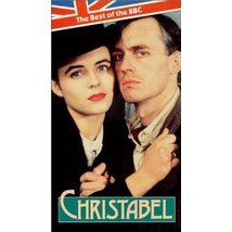 Christabel (1988) BBC Mini-Series.Liz Hurley