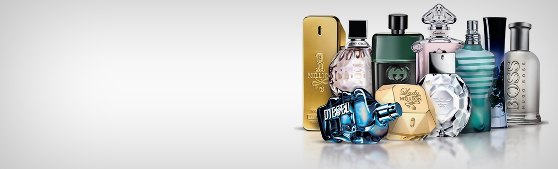 Cheap Branded Tester Perfumes