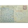 Usk Valley Abergavenny 1966 Postcard