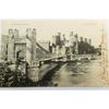 Conway Castle 1903 Postcard