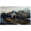 Llandrindod Wells Parish Church 1918 Postcard