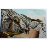 Mumbles, The Cutting, Early Postacrd