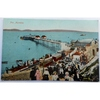 Mumbles Pier Early Postcard