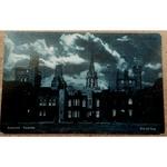 Cardiff Castle Vintage Postcard Pre 1919 D F & Co Series