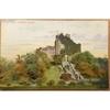 The Keep, Cardiff Castle Postcard, Early 20th century, Ettlinger