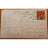 Cardiff Castle 1919 Postcard MJR B 6070