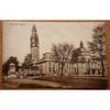 City Hall Cardiff Early 20th Century Postcard