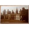 Cardiff Castle Vintage Postcard Judges Ltd