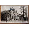 National Museum of Wales Old Real Photo Postcard Strand series