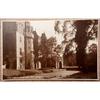 Cardiff Castle West Gate Old Postcard Judges Ltd