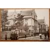 The Sailors' Home Cardiff pre 1919 Postcard, MJR B7729