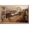 Cardiff Queen Street 1925 Postcard Photocrom 56422