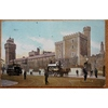Cardiff Castle 1907 Postcard