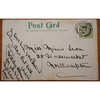 St Mary Street Cardiff 1906 Postcard Grosvenor Series