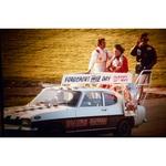Jacky Ickx/Mario Andretti Winners Original 35mm Photo Slide, BOAC 1000km, April 1972