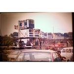 JCB Historic Cars Championship June 1973 Original 35mm Photo Slide