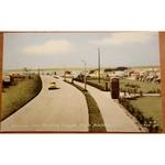 Rockley Sands Old Postcard