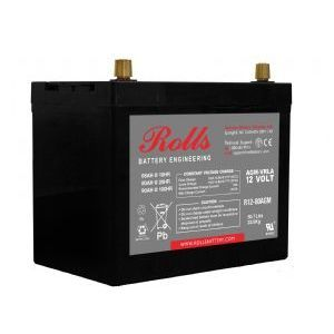 Rolls R12-80AGM Series 2