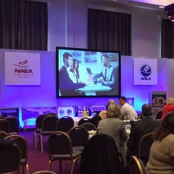 NAEA & ARLA Conference 2015