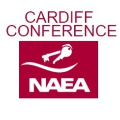NAEA - CONFERENCES 2015 - Signed up for this years conference