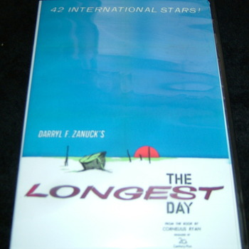 longest day 1962 colour
