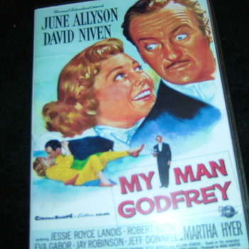 my man godfrey 1957 dvd