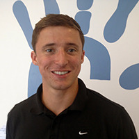 James Boulton BSc Sports Therapist, Personal Trainer