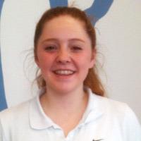 Amelia Rogers BSc - Sports Therapist