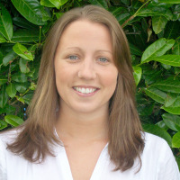 Hannah Carthew BSc MSc DC - Chiropractor