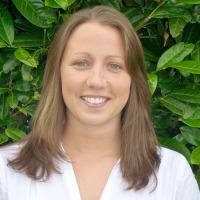 Hannah Carthew BSc MSc DC - Chiropractor