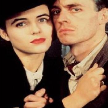 Christabel (1988) BBC Mini-Series.Liz Hurley