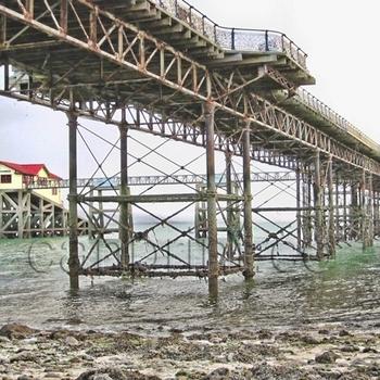 Mumbles Pier 2