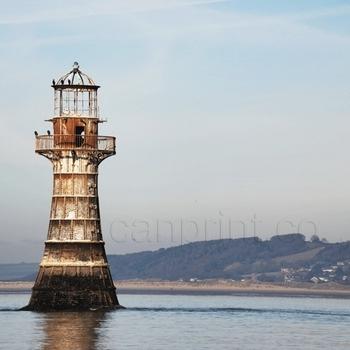 Whiteford Lighthouse 1